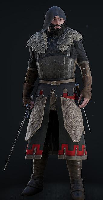 Ezio Auditore Assassin S Creed Revelations Mordhau Mercenaries
